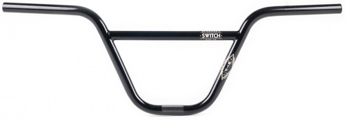 Wethepeople SWITCH Bars Glossy Black
