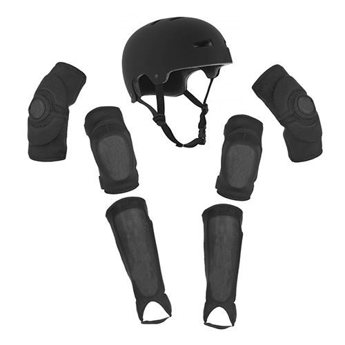 SAFETY GEAR SET