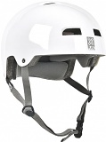 FUSE ALPHA ICON Helmet Glossy White