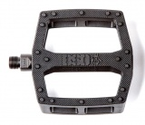 BSD SAFARI Pedals Black