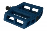 Federal CONTACT Plastic Pedals Midnight Blue