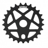Trébol Sprocket Flat Black