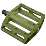 Animal RAT TRAP Pedals Green