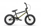 "Wethepeople 2021 RIOT 14"" Matt Black"