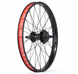 Wethepeople HELIX Freecoaster Rear Wheel Black