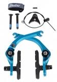 Shadow SANO V2 Featherweight Brake Polar Pop Blue