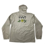 Cult IN BLOOM Jacket Tan