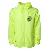 Subrosa SAVIOR Jacket Highlighter Yellow