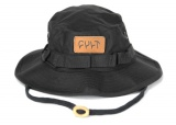 Cult BOONIE Hat Black