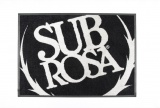 Subrosa Crest Floor Black