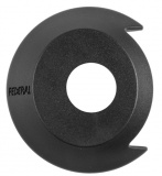 Federal Plastic Drive Side Hub guard