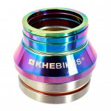 KHEbikes Headset Oil Slick