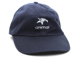Animal ICON Dad Hat Navy