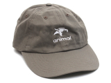 Animal ICON Dad Hat Olive