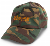 Subrosa DRIPPY Dad Hat Camo