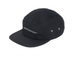 Wethepeople WTP 5 Panel Cap Black