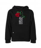 Subrosa TRASHED CAN Hoodie YOUTH Black