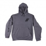 United REBORN Pullover Sweat Dark Grey