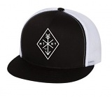 Mutiny ARROW Mesh Snapback