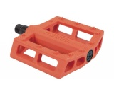 Federal CONTACT Plastic Pedals Orange