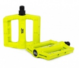 Rant HELLA Pedals Neon Yellow