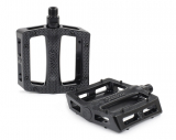 Shadow METAL Alloy Pedals Black
