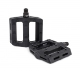 Shadow SURFACE Plastic Pedals Black