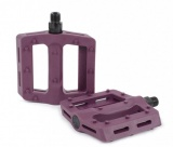 Shadow SURFACE Plastic Pedals Livid Purple