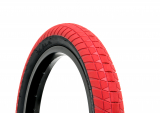 "Flybikes RUBEN 16"" Tyre Red/Black"