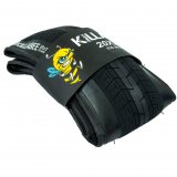 Total KILLABEE Folding Tyre Black
