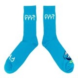 Cult I´M GOOD Socks Sky Blue