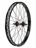 "Salt ROOKIE 18"" Front Wheel Black"
