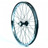 Tall Order DYNAMICS Front Wheel Chrom/ Black