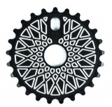 Federal BBS SOLID Sprocket Black/ Silver
