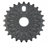 Federal BBS SOLID Sprocket Black