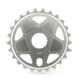 Flybikes TRACTOR Sprocket Polished