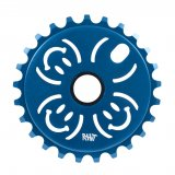 Rant H.A.B.D. Sprocket Blue