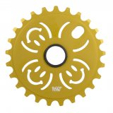Rant H.A.B.D. Sprocket Matte Gold