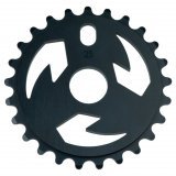 Tall Order Sprocket Black