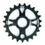 Total BMX ROTARY Sprocket Black