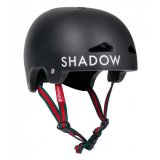 Shadow FEATHERWEIGHT In-Mold Helmet Matt Ray