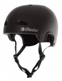 Shadow FEATHERWEIGHT In-Mold Helmet Matte Black