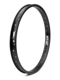 "Mission MYLAR 18"" Rim Black"