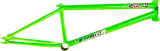 Colony SWEET TOOTH Alex Hiam Frame Laser Green