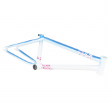 Cult 2 SHORT IC Frame Panza White