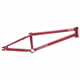 Total HANGOVER H4 Frame Dirty Red