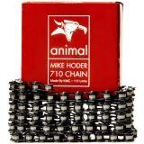 Animal 710 Chain Black