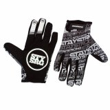 Staystrong MASH UP V3 Gloves Black/ Grey