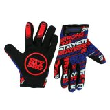 Staystrong MASH UP V3 Gloves Red/White/Blue