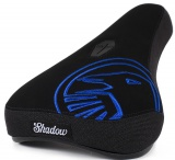 Shadow CROW Pivotal MID Seat Black/Blue